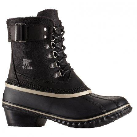 Sorel Winter Fancy Lace II Boot (Women's) - Black