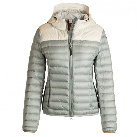 Parajumpers Hae Insulated Jacket (Women's) - Glacier Blue