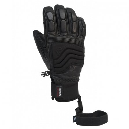 Gordini Wrangell Glove (Men's) - Black