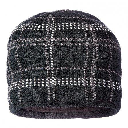 Screamer Hats Will Beanie (Men's) - Charcoal