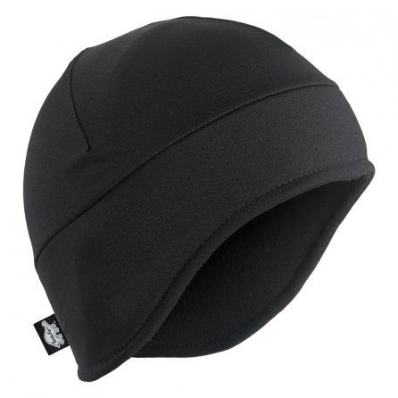 Turtle Fur Comfort Shell Frost Liner Hat (Adults') - Black