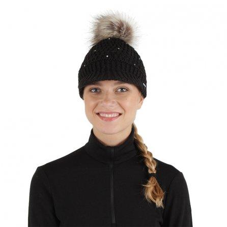 Eisbar Cosmic Lux Crystal Cap (Women's) -