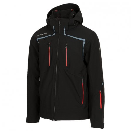 Sunice Headwall Ski Jacket (Men's) - Black