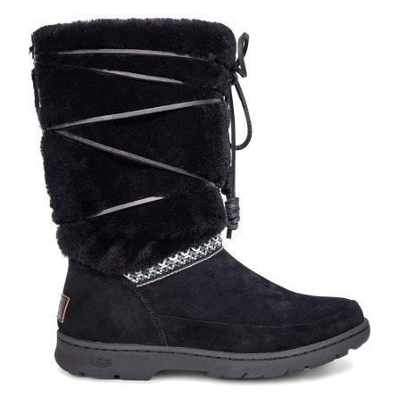 UGG Maxie Boots (Women's) - Black