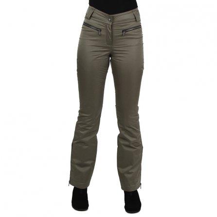 MDC Sportswear Insulated Ski Pant (Women's) - Walnut