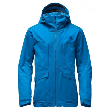 The North Face Mendelson Ski Jacket (Men's) - Bomber Blue