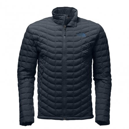 The North Face Stretch Thermoball Jacket (Men's) - Urban Navy