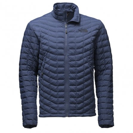 The North Face Stretch Thermoball Jacket (Men's) - Shady Blue