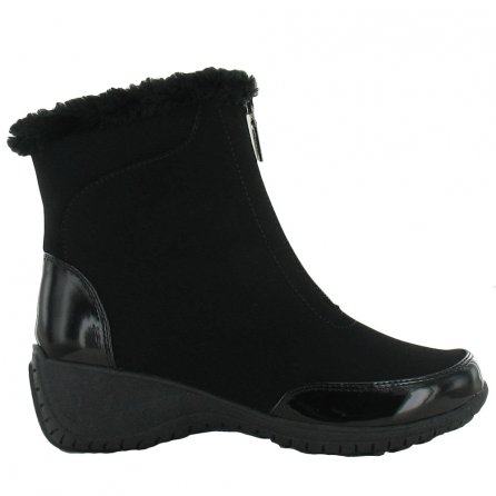 Khombu Alicia Boot (Women's) - Black