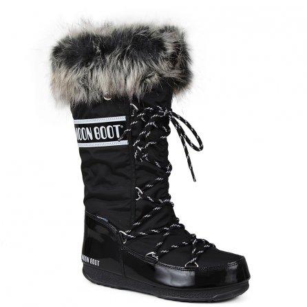 Moon Boot by Tecnica W.E. Monaco Boot (Women's) - Black