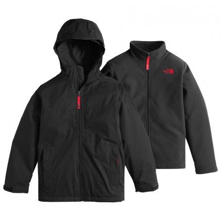 The North Face Chimborazo Triclimate Ski Jacket (Boys') -