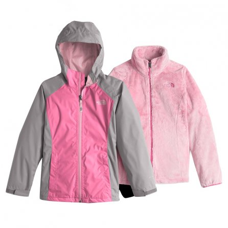 The North Face Osolita Triclimate Ski Jacket (Girls') -