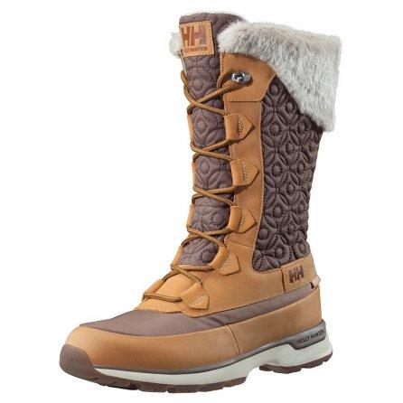 Helly Hansen Snowbird HD Boot (Women's) - Honey Wheat