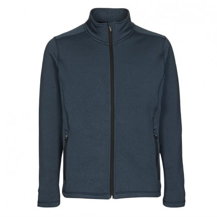 Killtec Tiaco Fleece Jacket (Men's) - Dark Navy