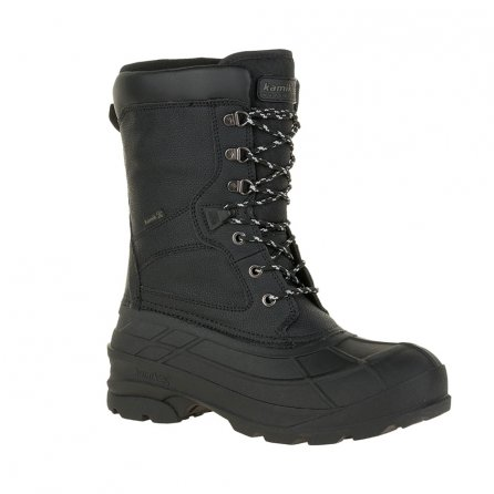 Kamik Nationpro Boot (Men's) - Black