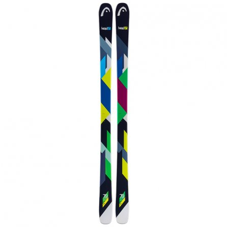 Head The Show Skis (Men's) -