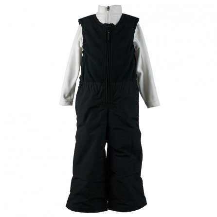 Obermeyer Outer Limits Ski Bib (Toddler Boys') - Black