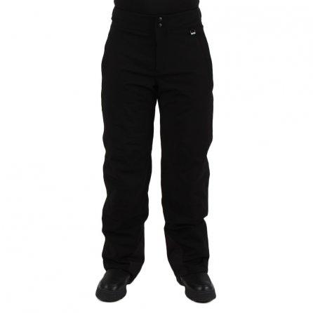 Fera Grenoble Stretch Insulated Ski Pant (Men's) - Black