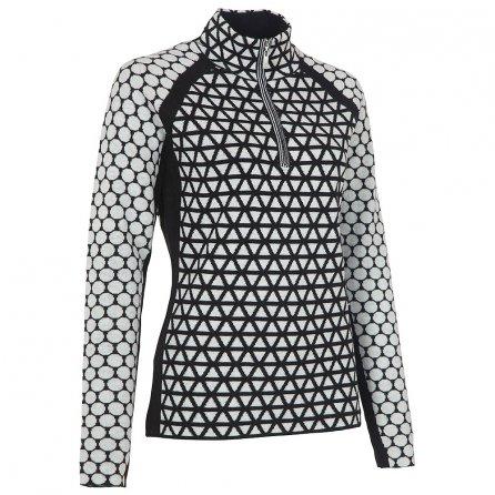 Neve Designs Riley Half Zip Sweater (Women's) -