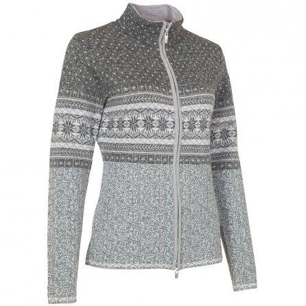 Neve Designs Karlie Full-Zip Sweater (Women's) -