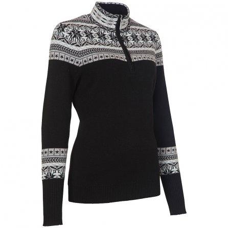 Neve Designs Caroline Half Zip Sweater (Women's) -