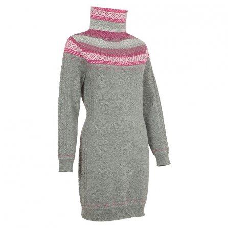 Neve Designs Olivia Tunic Dress (Women's) - Fuchsia