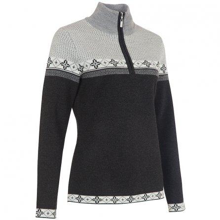Neve Designs Gina Half Zip Sweater (Women's) -