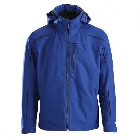 Descente Challenger Insulated Ski Jacket (Men's) - Vivid Blue