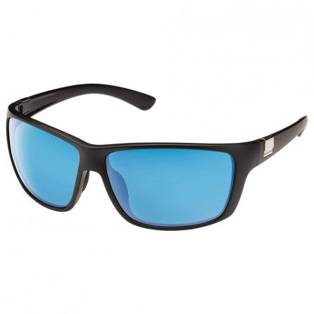 Suncloud Councilman Polarized Sunglasses - Matte Black