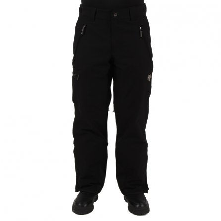 Descente Comoro Insulated Ski Pant (Men's) - Black