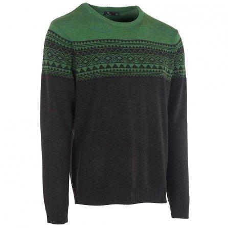 Neve Designs Tyler Crewneck Sweater (Men's) - Olive