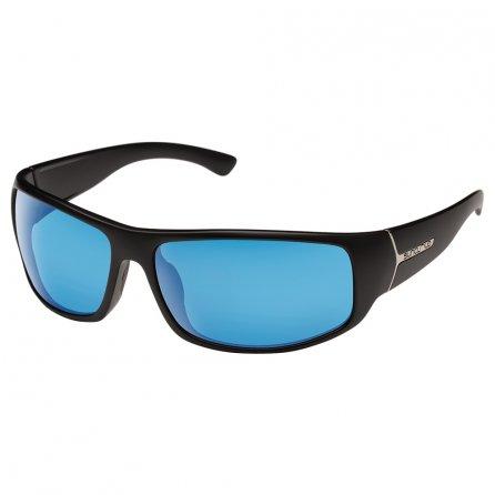 Suncloud Turbine Polarized Sunglasses - Black