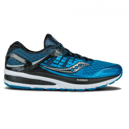 saucony freedom iso 2 review runners world