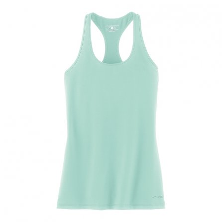 Brooks Pick Up Tank (Women's) - Surf