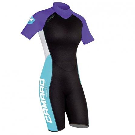 Camaro Spring Breaker Shorty Wetsuit (Women's) -