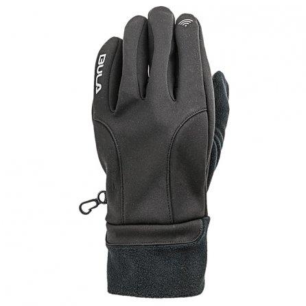 Bula Softshell Glove (Adults') - Black
