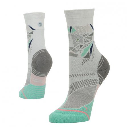 Stance Fleshman Crew Running Sock (Women's) -