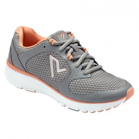 Vionic Elation 1.0 Running Shoe (Women's) - Grey/Charcoal