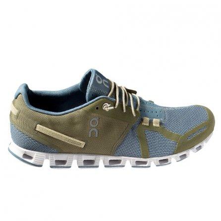 ON Cloud Running Shoe (Men's) -