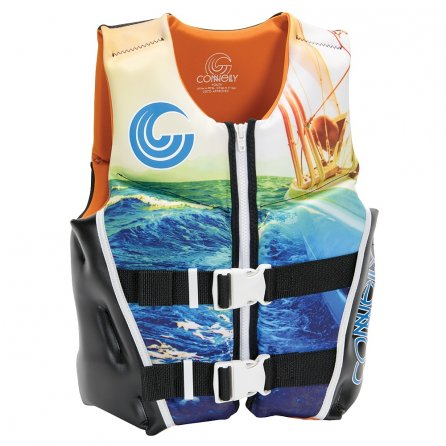 Connelly Classic Neo Vest (Boys') -