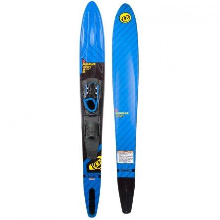 O'Brien Sequence Slalom Ski with X-9 Bindings -