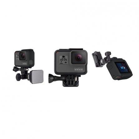 GoPro Helmet Front and Side Mount Kit -