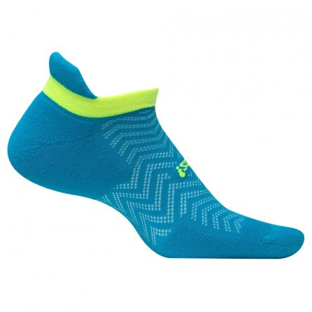 Feetures High Performance Cushion No Show Running Sock (Women's) -