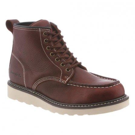 Bearpaw Crockett Boot (Men's) - Cordovan