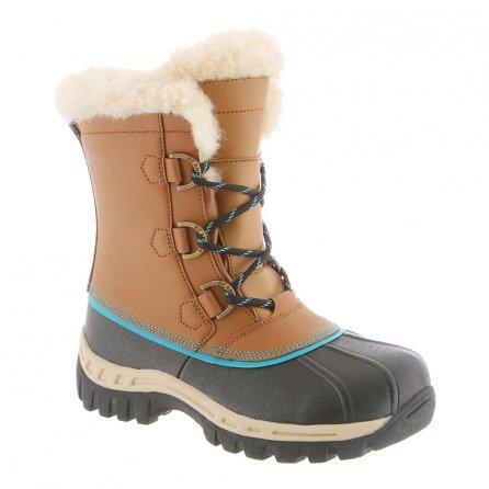 Bearpaw Kelly Winter Boot (Little Kids') - Hickory