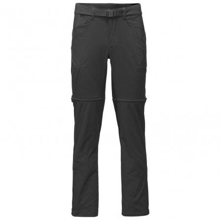 The North Face Straight Paramount 3.0 Convertible Pant (Men's) - Asphalt Grey