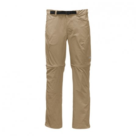 The North Face Straight Paramount 3.0 Convertible Pant (Men's) - Dune Beige