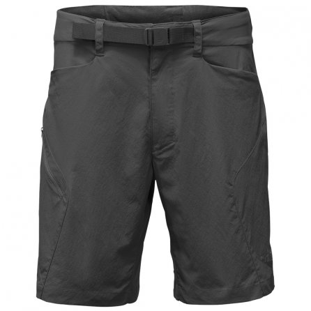 The North Face Straight Paramount 3.0 Short (Men's) - Asphalt Gray