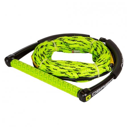 O'Brien 4-Section Poly-E Wake Combo Rope -