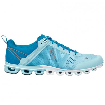 On Cloudflow Running Shoe (Women's) - Blue Haze
